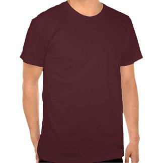 Fortaleza do beira-mar em Korcula Camiseta