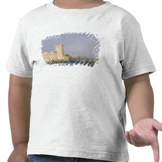 Fortaleza marinha, século XIX Camisetas