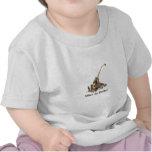 Fortaleza - quem é o pai - bebê camisetas