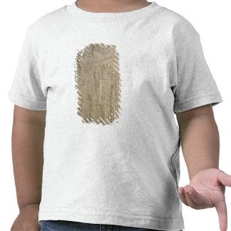 Fortaleza sob o cerco, de Nimrud, Iraque T-shirts