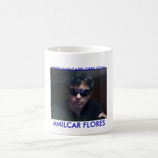 Foto 44, AMILCAR FLORES, WWW.AMILCARFLORES.COM Caneca De Café