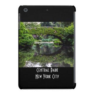 Foto da paisagem do Central Park Capa Para iPad Mini Retina