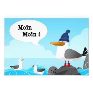 """Foto De """"gaivota Moin Moin"""""""