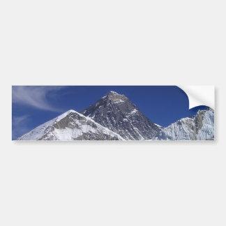 Foto de Monte Everest Adesivo Para Carro