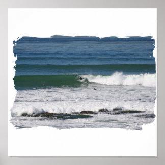 Foto do poster do surf de Simmons
