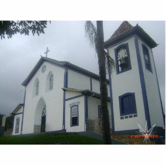Foto Escultura Igreja