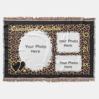 Foto feita sob encomenda do casamento da beira do manta