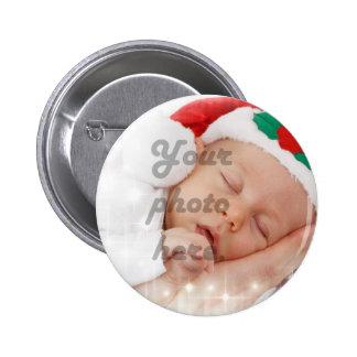 Foto personalizada boton