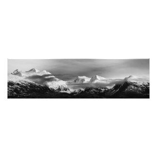 Foto Príncipe nevado William Som
