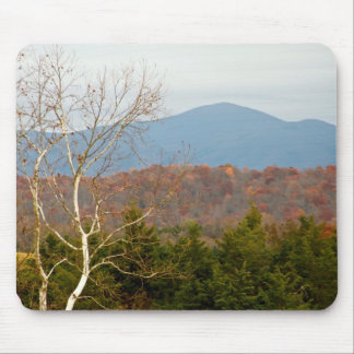 Foto Shenandoah da paisagem de Blue Ridge Mountain