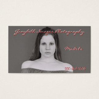 Fotografia das imagens de Graybill Cartão De Visitas