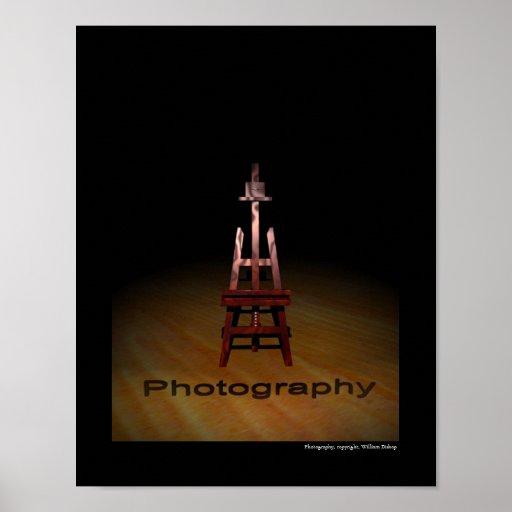 Fotografia Impressão