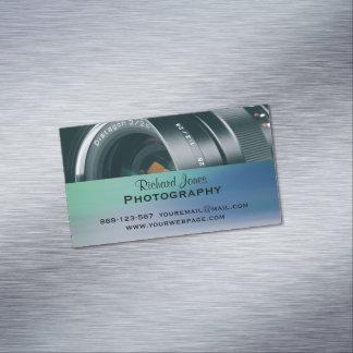 Fotógrafo da objectiva de Photagraphy