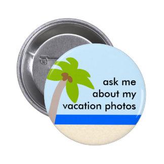 Fotos das férias botons