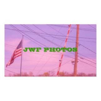 FOTOS DE JWF CARTÃO DE VISITA