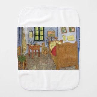 Fralda De Boca A câmara de Vincent van Gogh (The room)