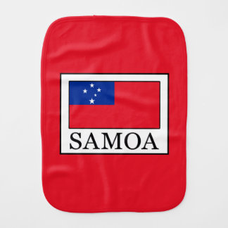 Fralda De Boca Samoa