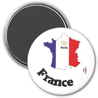 França France cia de fra íman