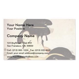 Francisco Goya- não pode qualquer um desatar-nos? Cartões De Visita