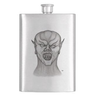 Frasco De Bebida Vampiro