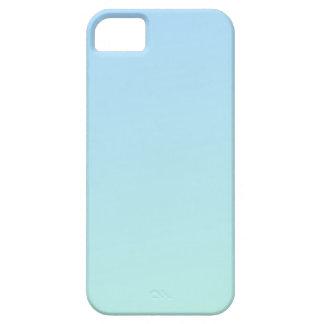Frost azul capas para iPhone 5
