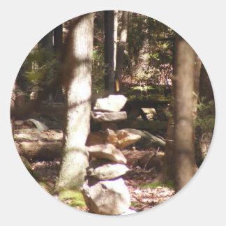 fuga apalaches Pensilvânia do monte de pedras Adesivo