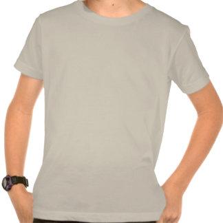 Fugue do contraponto da canção de Corus da rima do Tshirt
