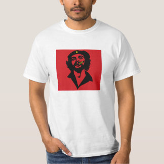 Fumo de Che Guevara Tshirts