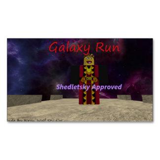 Funcionamento da galáxia