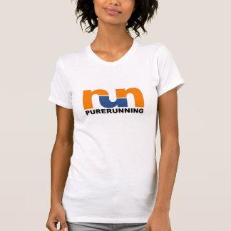 funcionamento - laranja & azul tshirt