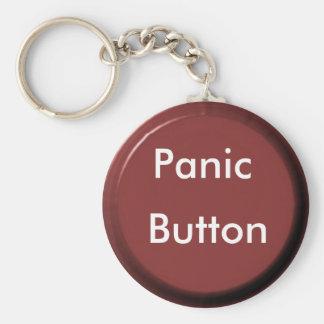 funcionamento redondo do botão, pânico, botão chaveiro