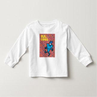 Fundo colorido do Sr. Refrigerar | Tshirt