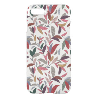 Fundo floral capa iPhone 7