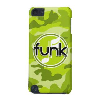 Funk camo verde-claro camuflagem