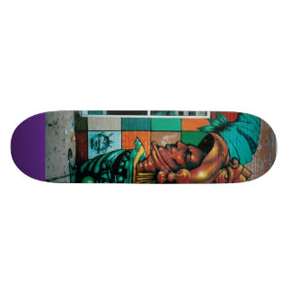 Funk de Aztek Skate
