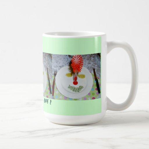 funny mug canecas