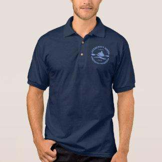 Futaleufu (caiaque) t-shirt polo