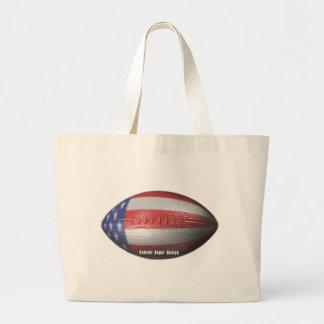 Futebol americano bolsa para compra