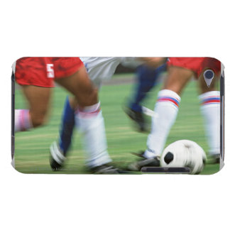 Futebol Capa Para iPod Touch