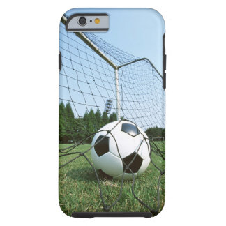 Futebol Capa Tough Para iPhone 6