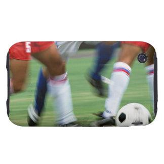 Futebol Capas Para iPhone 3 Tough