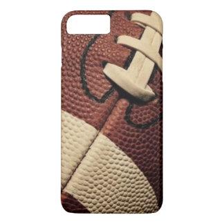 Futebol com laços capa iPhone 8 plus/7 plus