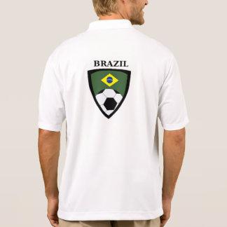 Futebol de Brasil T-shirts