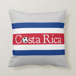 Futebol de Costa Rica Almofada