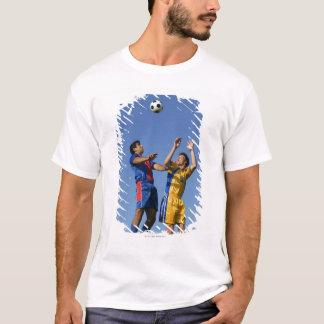 Futebol (futebol) 2 t-shirt