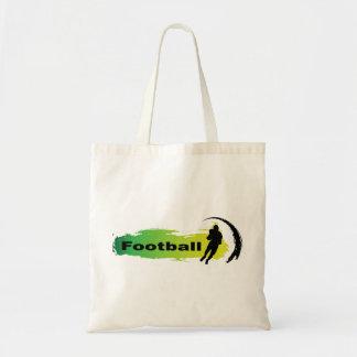 Futebol original bolsas para compras