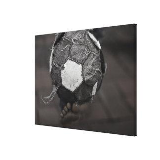 Futebol panamense da rua