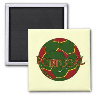 Futebol Português - núcleos Portugueses dos no. do Imãs