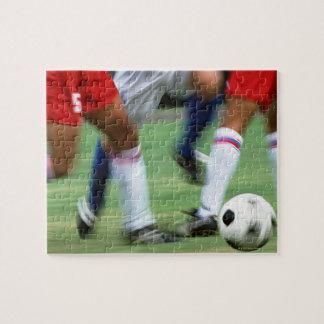 Futebol Quebra-cabeça