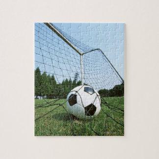 Futebol Quebra-cabeças